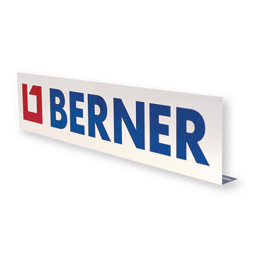 SYSTEM SHELF BERNER-MARK